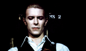 David Bowie : Wembley Empire Pool, London 1976 / Auliac Philippe | Auliac, Philippe (1950....)