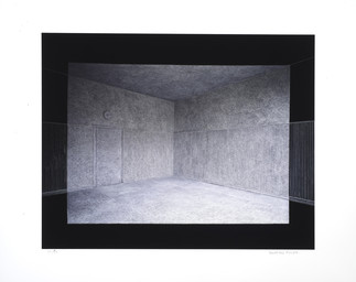 Ober Hausen, 1996 ; 2010 / Georges Rousse   Rousse, Georges (1947-....)